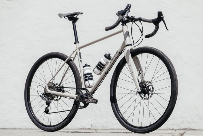 Specialized Sequoia